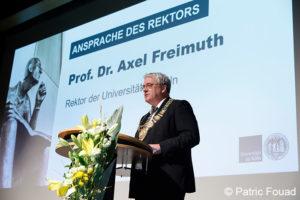 Jahresempfang des Rektors @ Universität zu Köln   Köln   Nordrhein-Westfalen   Deutschland