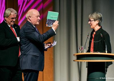 Buchpremiere Familie Adenauer